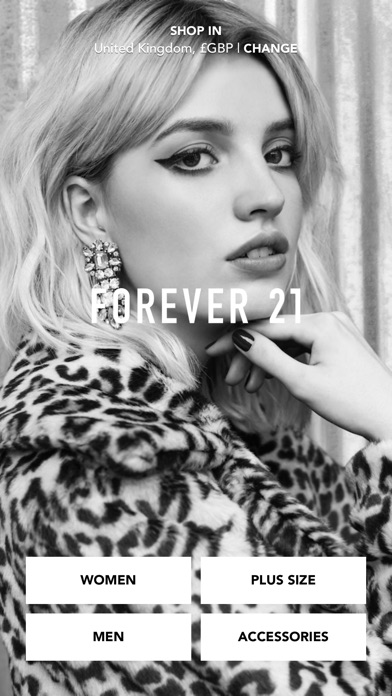 Download Forever 21 for Pc