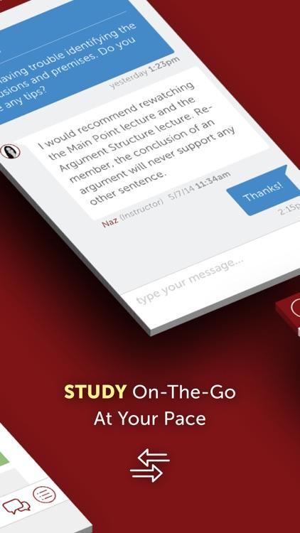 LSATMax LSAT Prep Courses screenshot-3