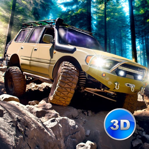 Rocky Mountain Offroad Full icon