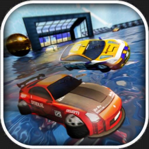 Rocket Ball Soccer League iOS App