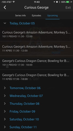 Cox Contour On The App Store