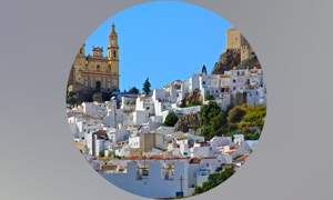 Spain Unesco World Heritage Cities
