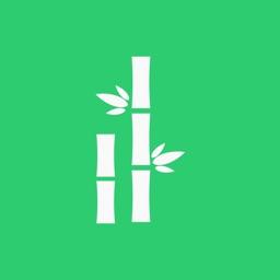 GreenNotes Bamboo