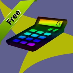 2-in-1 Calculator: Mathematical & Scientific FREE