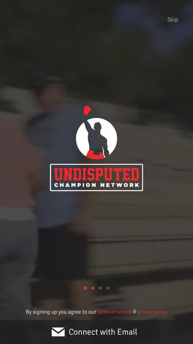 点击获取Undisputed Champion Network