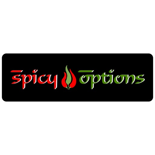 Spicy Options