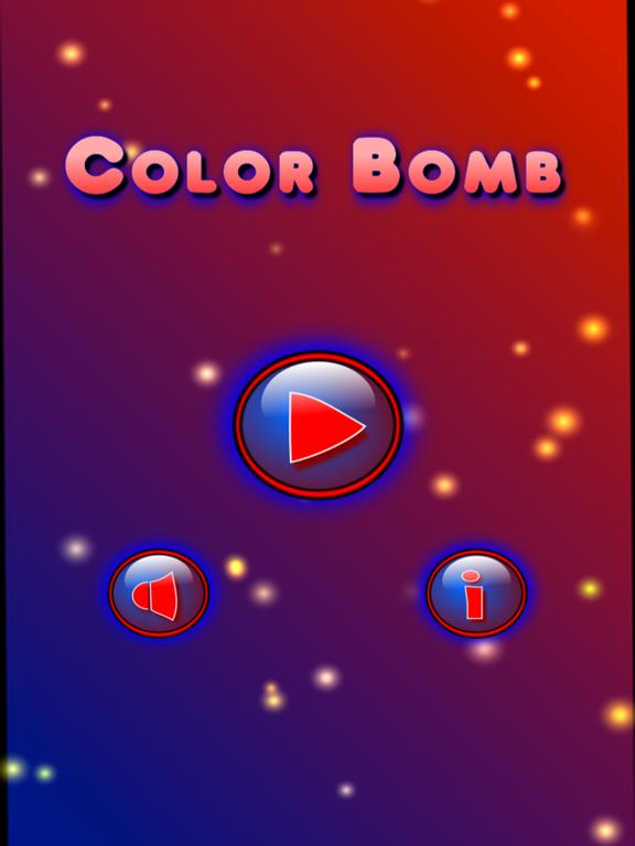 Brain Game 13 Color Bomb screenshot 7