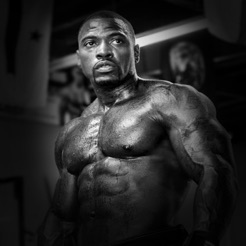 Mike Rashid