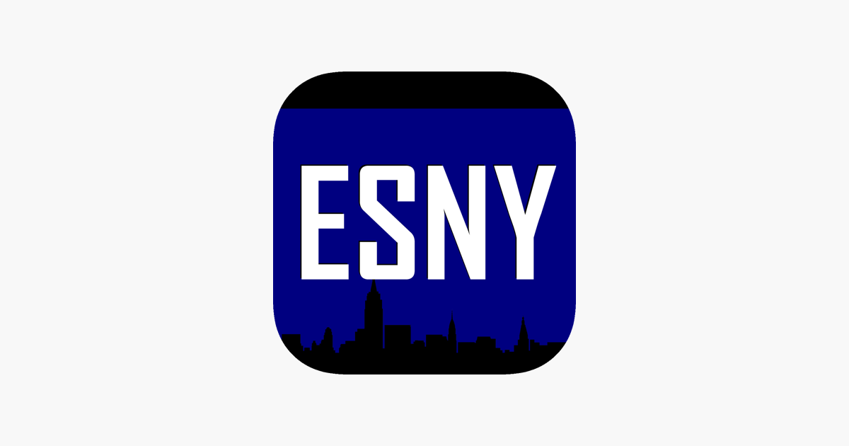 ESNY Mobile on the App Store