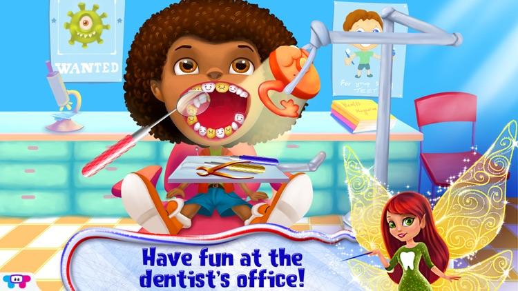 Happy Teeth, Healthy Smiles screenshot-4