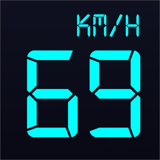 Tachimetro GPS: contachilometr