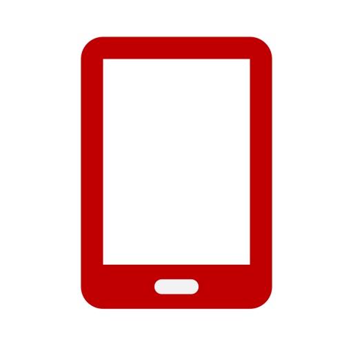 マイページアプリ
