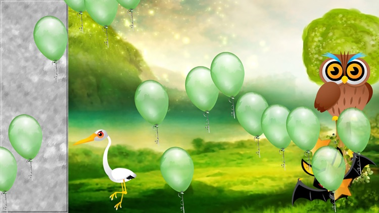 Birds Puzzles for Toddlers screenshot-3