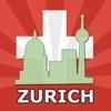Zurich Travel Guide Offline
