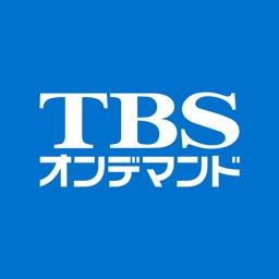 TBSオンデマンド動画プレイヤー