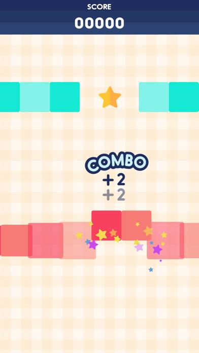 Blocks Run screenshot one
