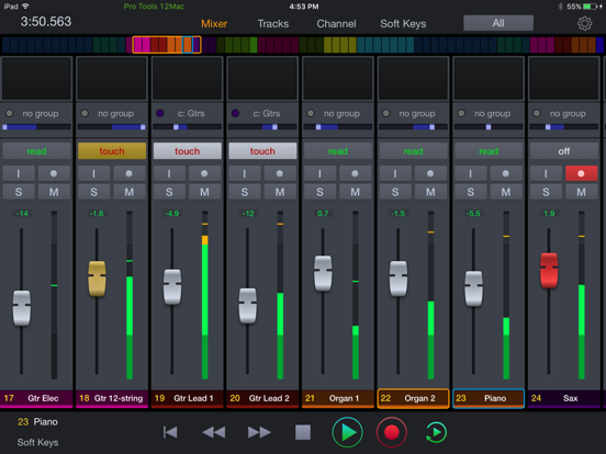 Top 10 Apps like Course For Pro Tools 10 103 - Recording Audio in