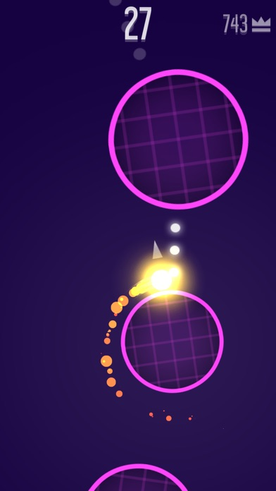 Spin Up Jump screenshot 2