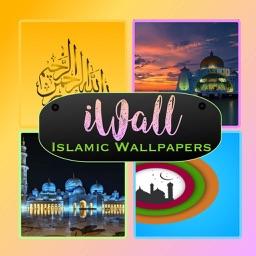 iWall - Islamic Wallpapers HD