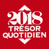 Trésor Quotidien 2018