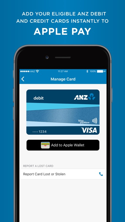 ANZ goMoney Australia screenshot-3