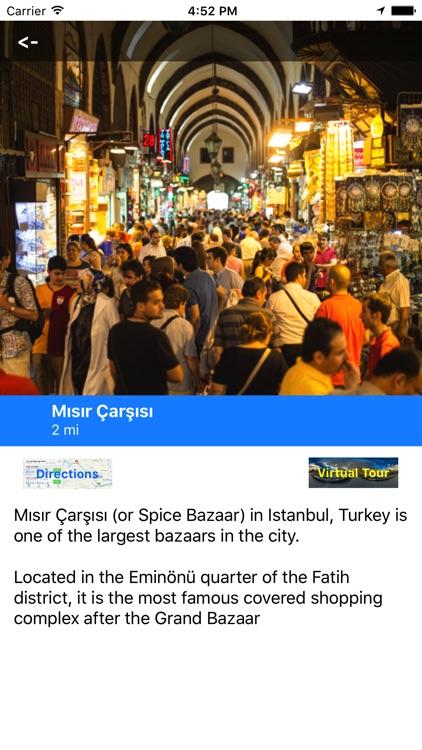 VR Guide: Istanbul screenshot-3