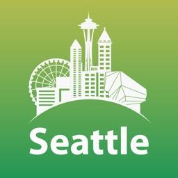 Seattle Travel Guide Offline
