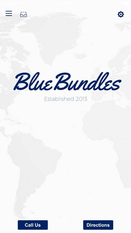 Blue Bundles