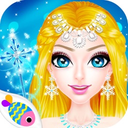 Princess game - magic makeover