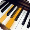 Entrenamiento de oreja piano