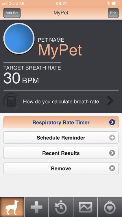 Heart2Heart Canine RRR screenshot-3