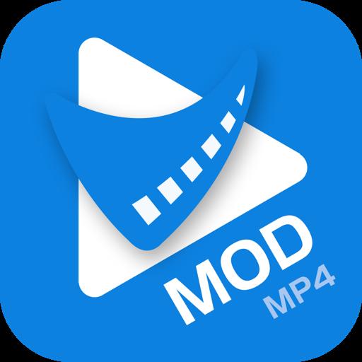 Анимп4 MOD конвертер игрока