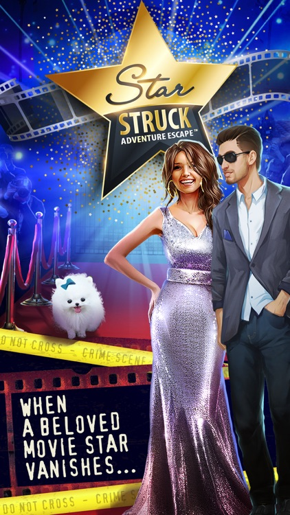 Starstruck Games