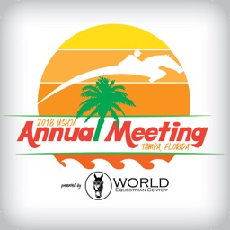 2018 USHJA Annual Meeting