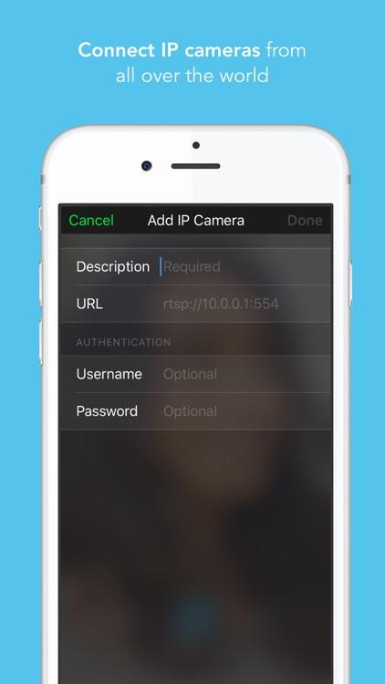 ManyCam - Easy live streaming. screenshot-3