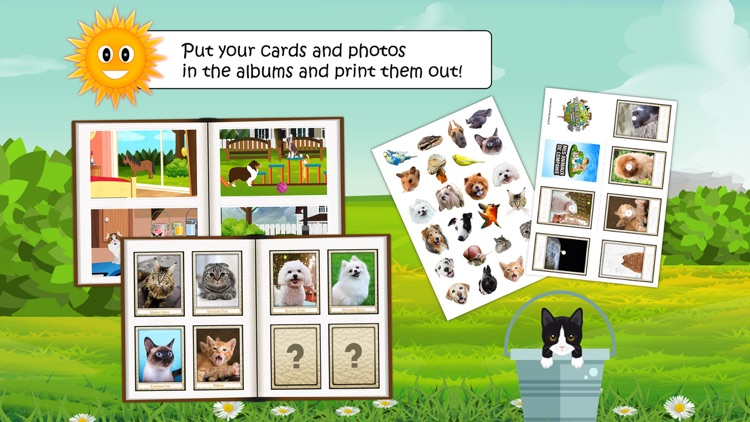 My Pets For Kid (Full Version) screenshot-4