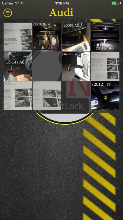 ShiftLock screenshot-3