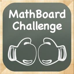 MathBoard Challenge