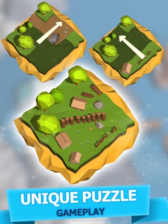 Puzzle Islands screenshot 7