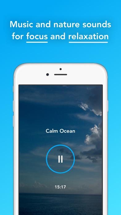 Aura: Calm Anxiety & Sleep screenshot 4