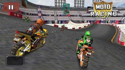 Moto Fever Bike Racingのおすすめ画像5