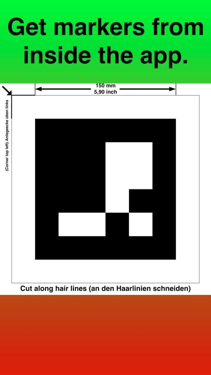 Ruler: Marker Tape Measure screenshot-4
