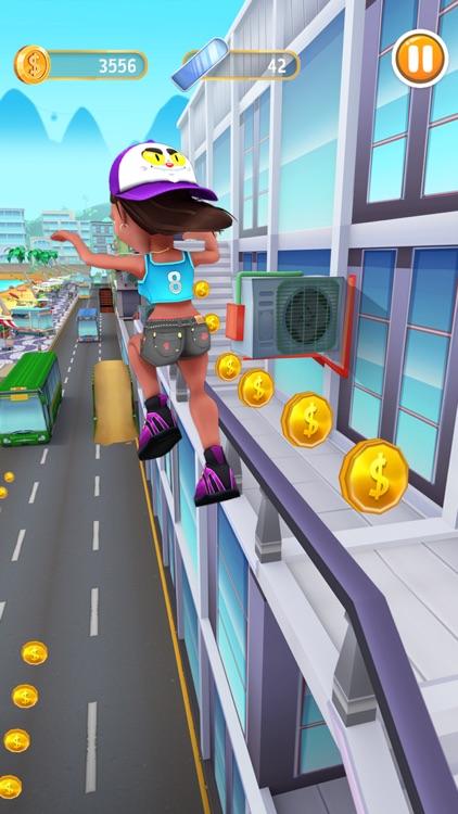 Bus Rush 2 screenshot-5