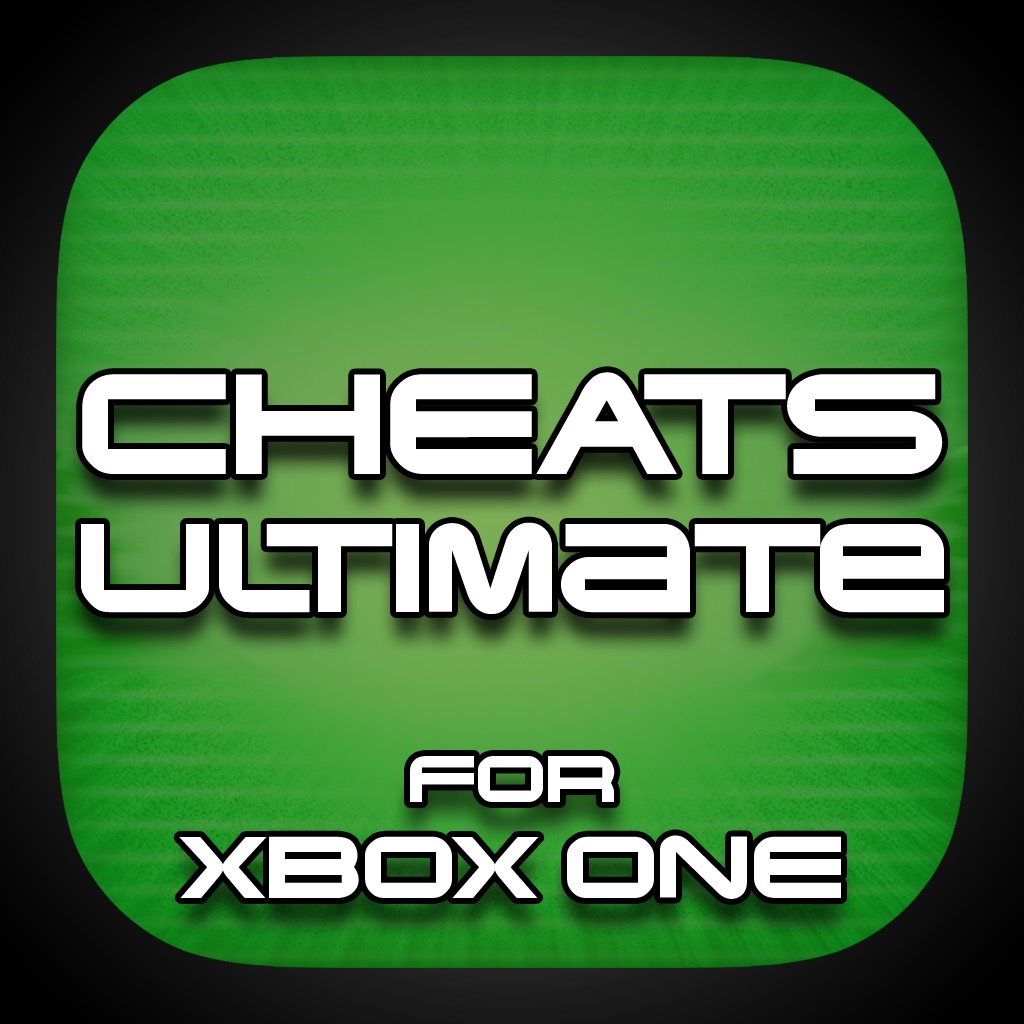Cheats Ultimate for Xbox One hack