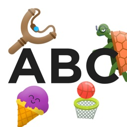 Crazy Animated Text Stickers