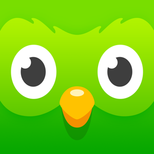 Duolingo Education app