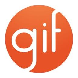 GIF Viewer Pro - GIF Album