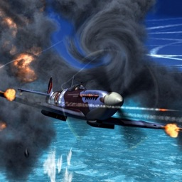 WWII: Dogfight