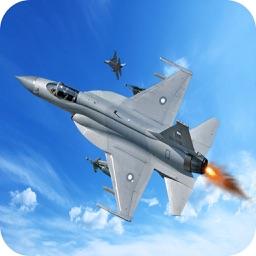 Aircraft Flying Warfare