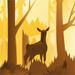 98.Wildfulness 2 - 静谧的大自然场景和声音